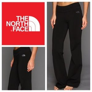 North Face Yoga Pants